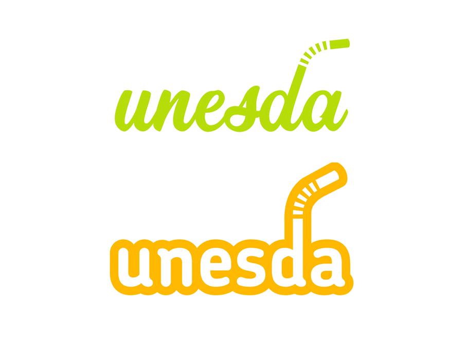 UNESDA projet de logo