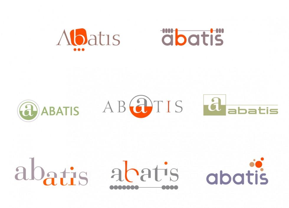 Propositions de logo pour une société de comptabilité.