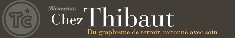 Le portfolio de Thibaut Cammermans, graphiste fidèle à votre image