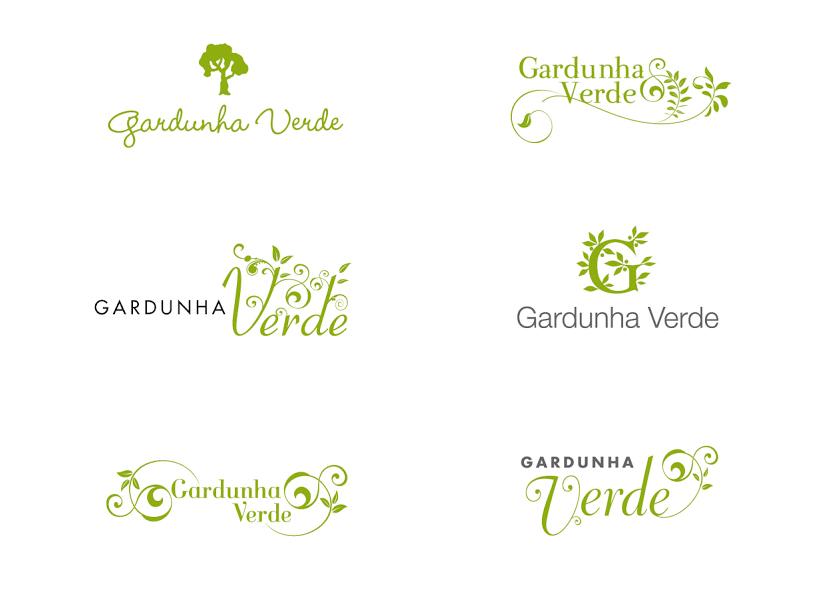 Logo pour Gardunha Verde